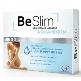 be slim aquaminum