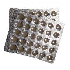 таблетки от билки