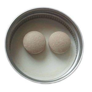 таблетки за гълтане,смучене и дъбчене